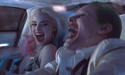 Margot Robbie no entendió la relación con Joker