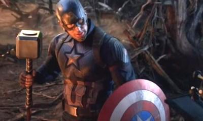 'Avengers: Endgame' fue la película más buscada