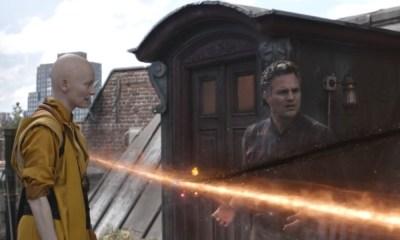 Dormammu iba a aparecer en 'Avengers: Endgame'