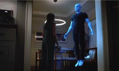 'Watchmen' no debería tener una segunda temporada