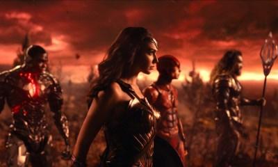 Justice League iba a ser más violenta