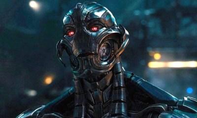 visiones de 'Avengers: Age of Ultron'
