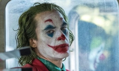 Joker es una película anti comic