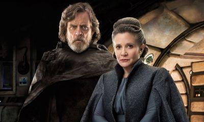 saga Skywalker podría continuar después del episodio IX