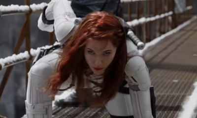 Trailer de 'Black Widow'