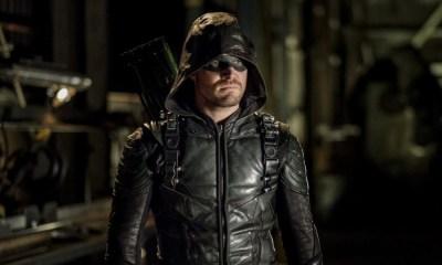 Green Arrow es necesario para el Arrowverse