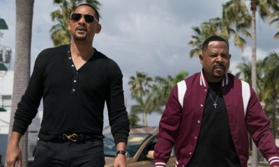 'Bad Boys For Life' tiene escenas post créditos