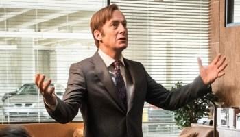 Better Call Saul terminará con la sexta temporada
