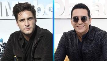 Gabriel Luna quiere un spin-off de 'Terminator'