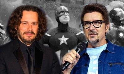 Directores que han rechazado películas de Marvel