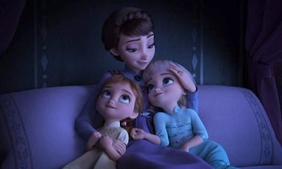 Falleció actriz que interpretó a Elsa en 'Frozen'