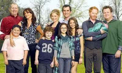 Fecha del final de Modern Family