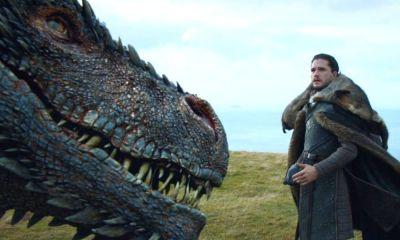 'Game of Thrones' fue la serie con más descargas ilegales