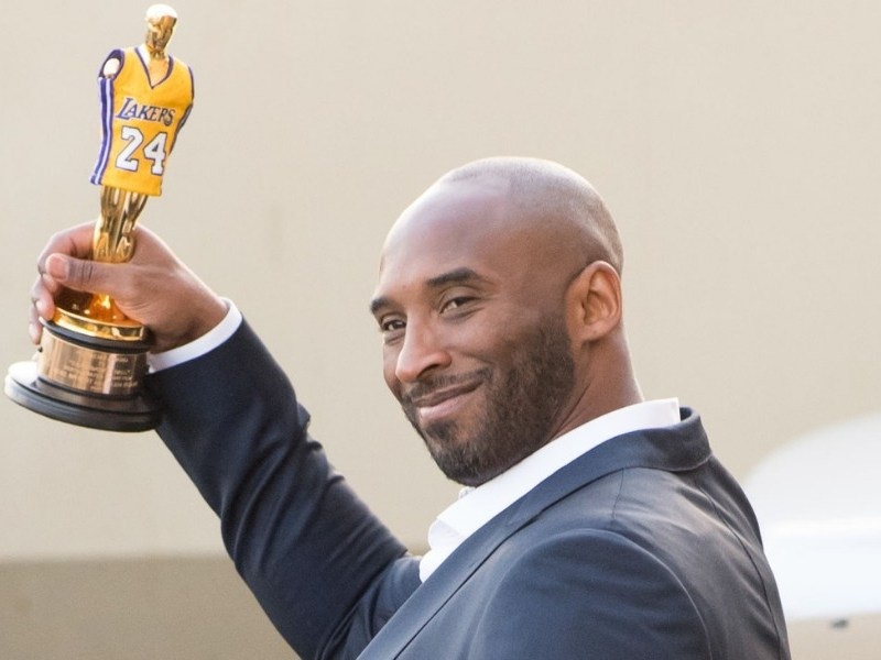 Homenaje a Kobe Bryant en los Oscar 2020