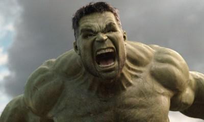 Marvel Studios recuperó los derechos de Hulk