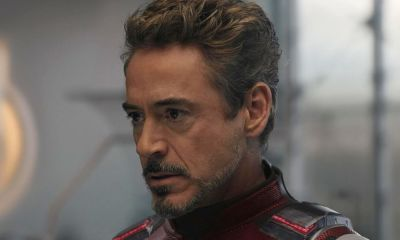 Iron Man es el villano más nuevo de Marvel
