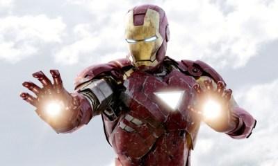 Iron Man sí podría volver al MCU