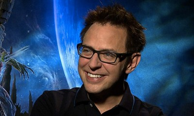 James Gunn dice que no hay rivalidad entre DC y Marvel