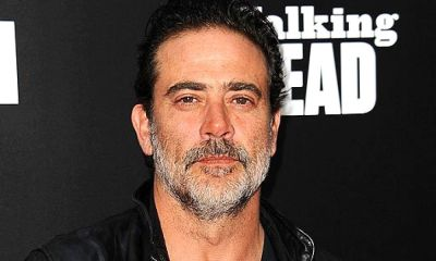 Jeffrey Dean Morgan en 'The Boys'