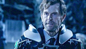 Kevin Conroy quiere más de 'Batman Beyond'