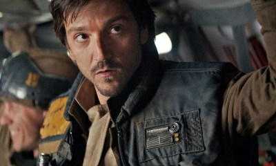 Lucasfilm no está contento con los guiones de la serie de 'Rogue One'