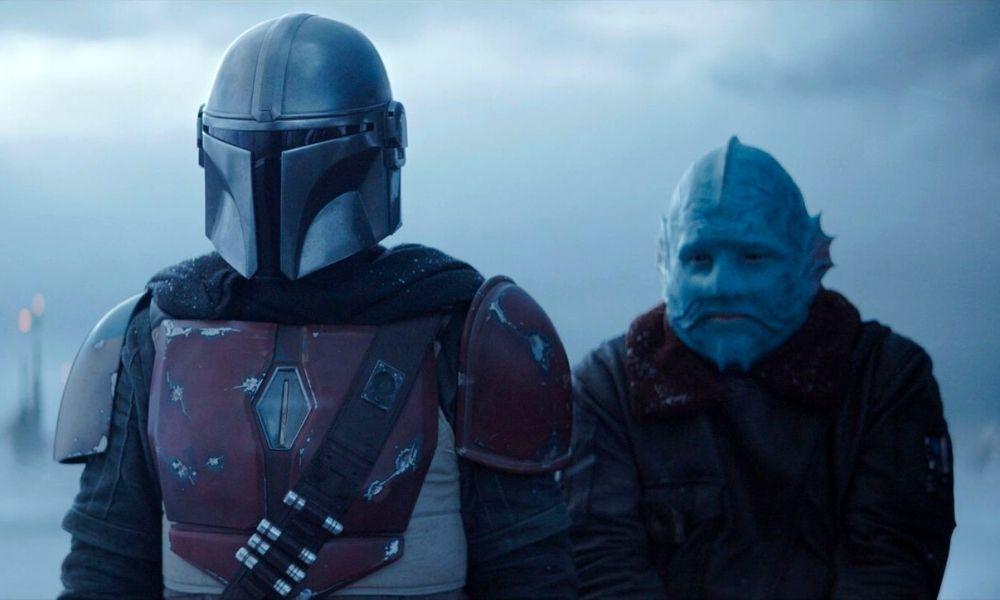 Mandalorian aparecería en películas de star wars