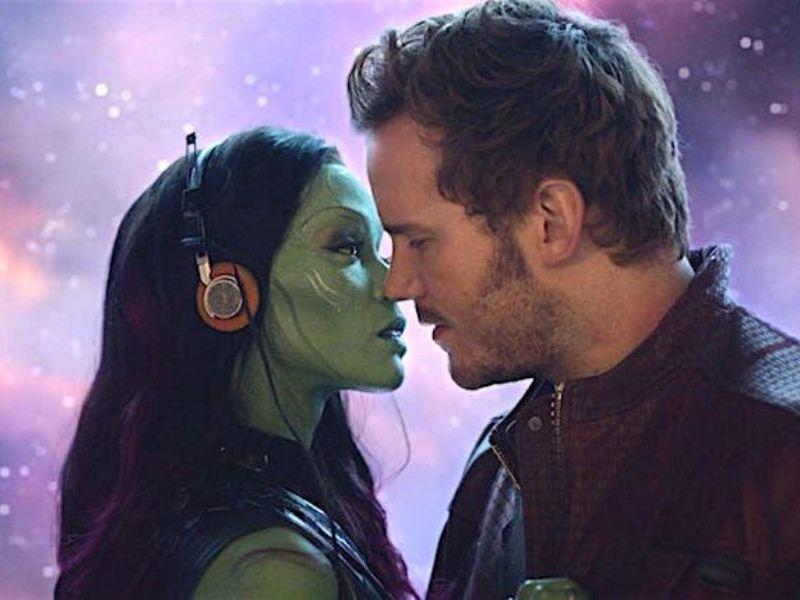 Vinilo de 'Guardians of the Galaxy' entre los más vendidos