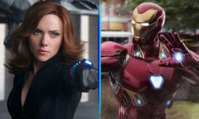 Marvel descarta usar CGI para revivir a sus Avengers