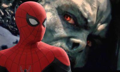 'Morbius' tendría lugar dentro del MCU