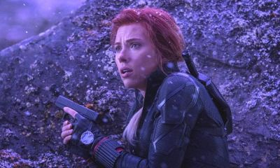 Natasha Romanoff sobrevivió en 'Endgame'