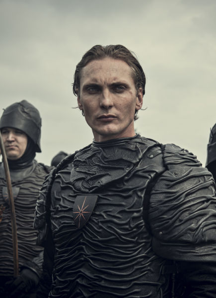 ¿Quién es realmente Cahir, el caballero oscuro de 'The Witcher'? Netflix_The_Witcher_Cahir