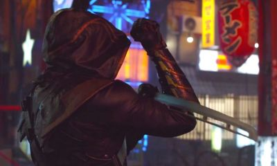 Nuevo Ronin aparecerá para derrotar a Hawkeye