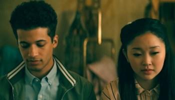 Nuevo trailer de 'To All The Boys 2: P.S. I Still Love You'