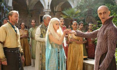 Personajes que 'Game of Thrones' olvidó