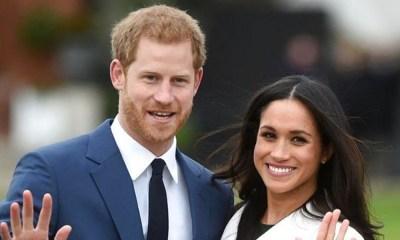 Príncipe Harry y Meghan Markle aparecerían en serie de Netflix