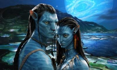 Primeras imágenes de Avatar 2