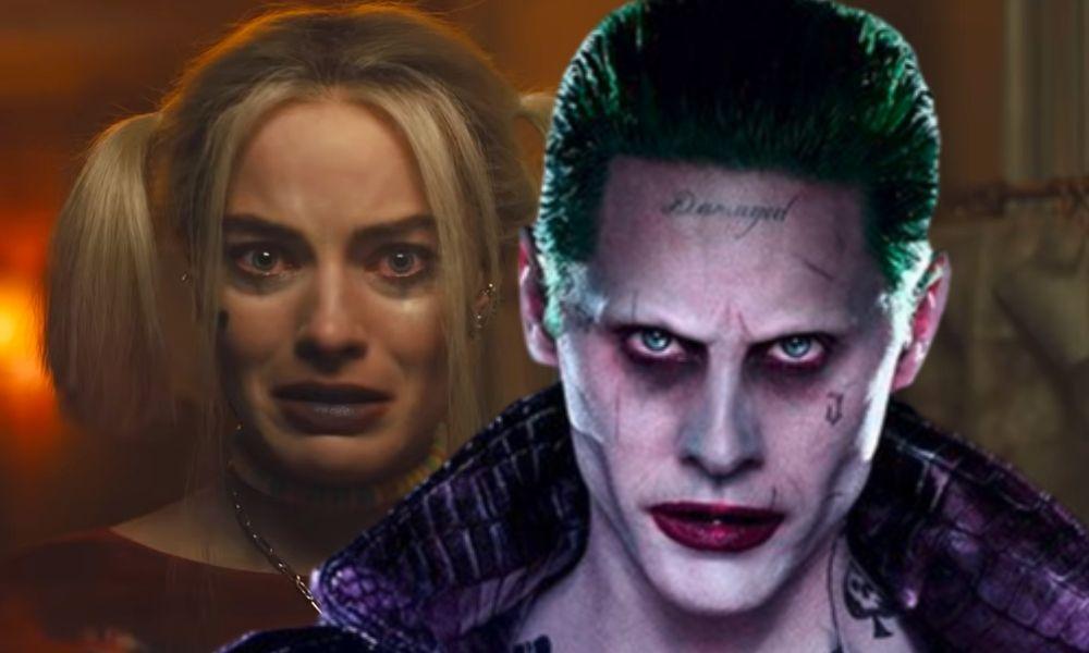 Y Harley Quinn Joker Tendrá Una Nueva Novia