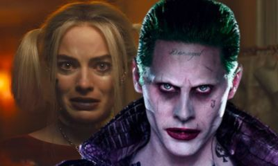 Punchline es la nueva novia del Joker
