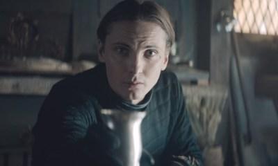 Quién es Cahir en 'The Witcher'