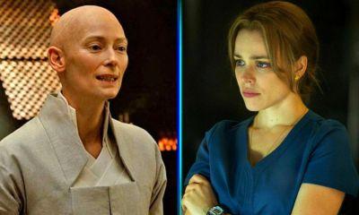 Rachel McAdams regresa en Doctor Strange 2'