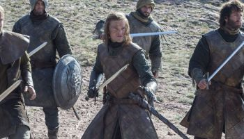 Robert Aramayo protagonizará la serie de 'Lord of the Rings'