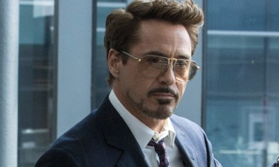 Regreso de Robert Downey Jr a Marvel