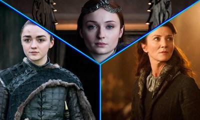 Sansa Stark quiere participar en 'House of the Dragon'