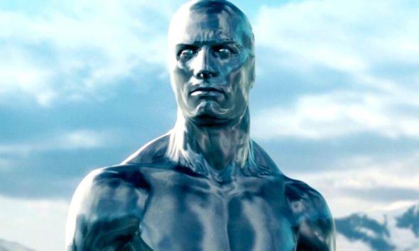 Silver Surfer aparecería en Thor Love and Thunder