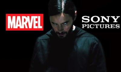 Sony ganó el acuerdo con Marvel