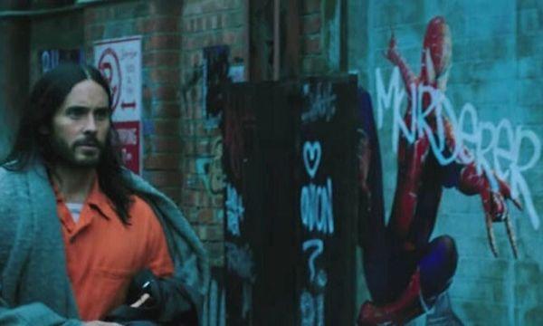 Holland o Maguire ¿Cuál es el Spider-Man que aparece con Morbius? Spider-Man-de-Tobey-Maguire-en-el-trailer-de-Morbius-600x360