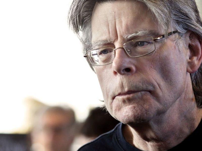 Stephen King respondió polémica sobre los Oscar