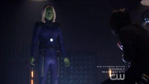 ¿Aliado o enemigo? Personaje de Supergirl sufrió un cambio después de 'Crisis on Infinite Earths' Supergirl-Brainiac-5-600x337