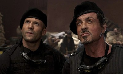 Spin-off de 'Expendables'