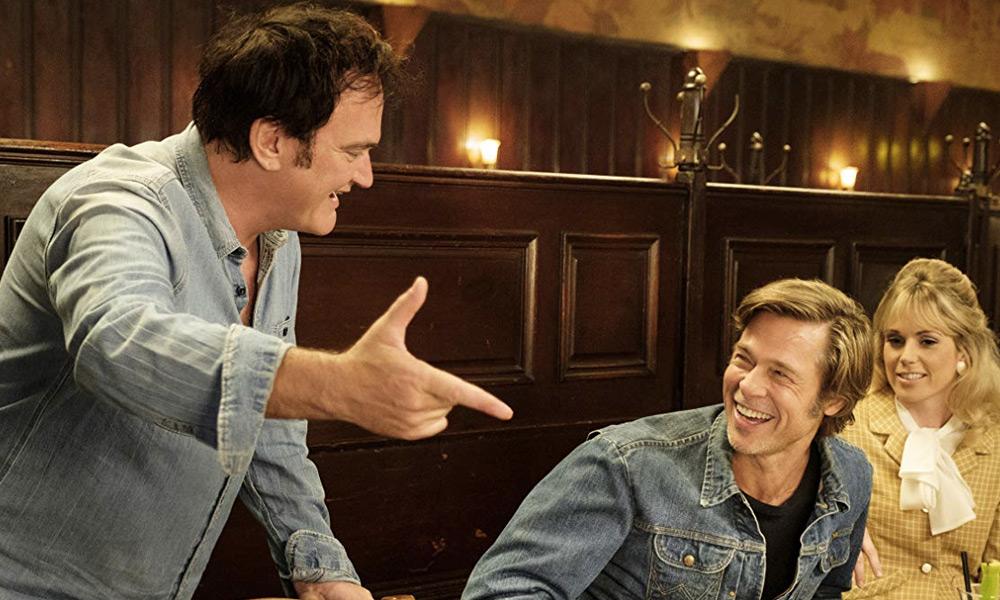 'Once Upon A Time…in Hollywood' la más nominada al Oscar de Tarantino